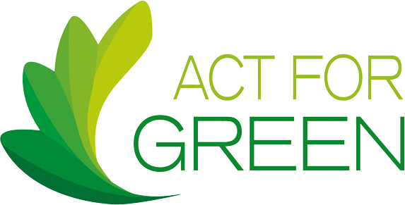 act for green